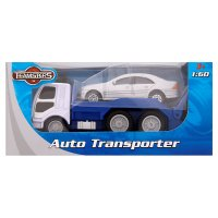 Teamsters Auto Transporter