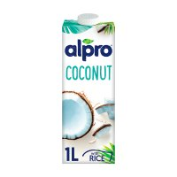 Alpro longlife coconut drink with rice