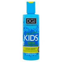 DGJ kids swim shampoo & body wash