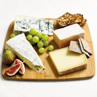 Continental Cheese Selection (Without Board)