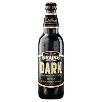 Brains Dark Ale