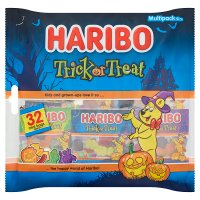 Haribo Mini Mix Trick or Treat