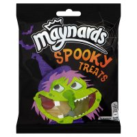 The Natural Confectionery Co, spooky treats