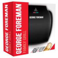 George Foreman Family Portion Grill