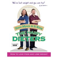 Hairy Dieters Hairy Bikers