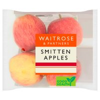 Waitrose Limited Selection Smitten Apples