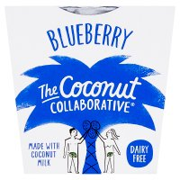 Coconut Collaborative Yoghurt Blueberry