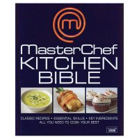 KD D Kindersley M/Chef Kitchn Bible