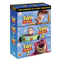 DVD Toy Story 13