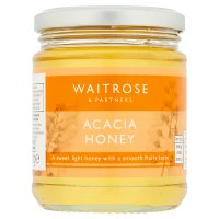 Waitrose Acacia honey