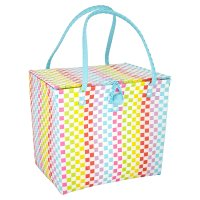 Waitrose Outdoors woven picnic basket