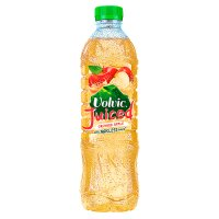 Volvic juiced orchard apple