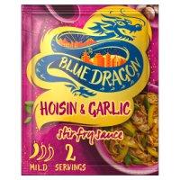 Blue Dragon hoisin garlic sauce