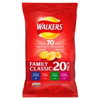 Buy cheap Crisps - compare Cakes, Snacks & Sweets prices for best UK ...