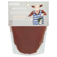 Heston from Waitrose Beef Stock