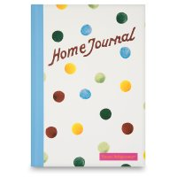 Emma Bridgewater Union Jack Recipe Journal