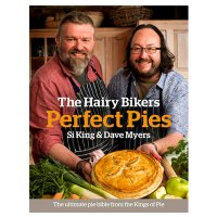 KD D Myers Hairy Bikers Perfect Pie