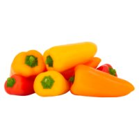 Waitrose Mixed Sweet Baby Peppers