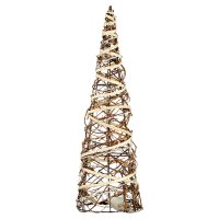 Waitrose Christmas LED Tree Small