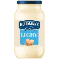 Hellmann's light mayonnaise