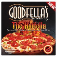 Goodfella's the hotfella