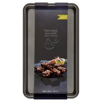 from Waitrose 34x22cm non-stick brownie pan