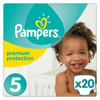 Pampers Premium Protection 5 11-23kg