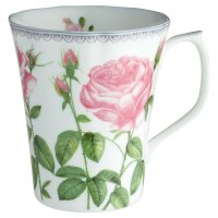 Duchy Originals fromWaitrose rose mug