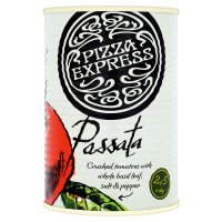 Pizza Express passata