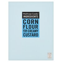 Waitrose Cooks' Homebaking cornflour