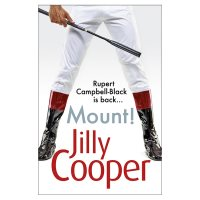 Mount! Jilly Cooper