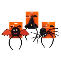 Waitrose Halloween Headband