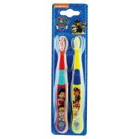 Paw Patrol Toothbrushes
