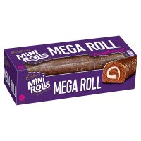 Cadbury Mega Roll