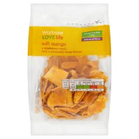 Waitrose LOVE life soft mango