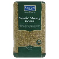 East End whole moong beans