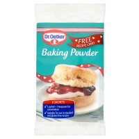 Dr.Oetker gluten free baking powder
