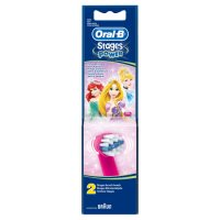 Oral B Stages Kids Replacement Heads 2pk
