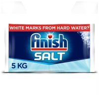 Finish Dishwasher Salt 5Kg
