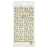 Waitrose Home Holly Tablecover