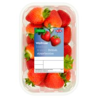 British Speciality Strawberries