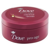 Dove pro.age body butter