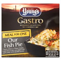 Young's Gastro Our Fish Pie