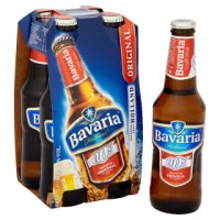 Bavaria Premium Original Non Alcoholic Beer