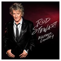 CD Rod Stewart Another Country