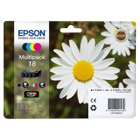 Epson daisy multi ink cartridge