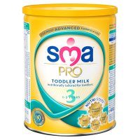 SMA toddler milk 1-3 years