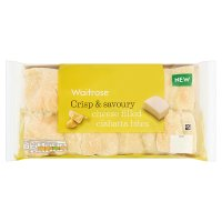 Waitrose Cheese Filled Ciabatta Rolls
