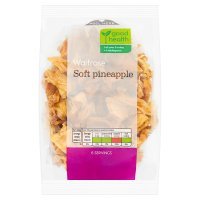 Waitrose LoveLife Soft Pineapple