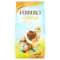 Ferrero Eggs Hazelnut